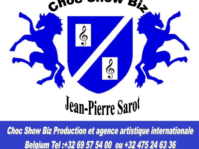 Choc Show Biz production
