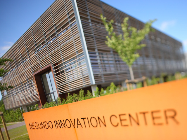 Negundo Innovation Center